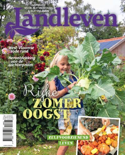 Landleven - Jaarabonnement met Specials