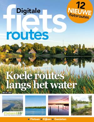 Fietsen123 Routegids