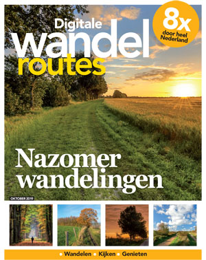 Digitale wandelgids