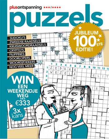 Plus Puzzels